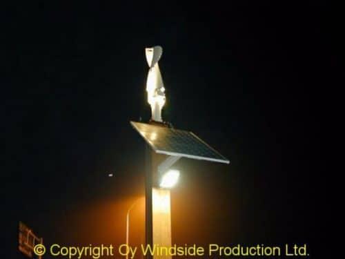 WS-030 - Japan, hybrid park light