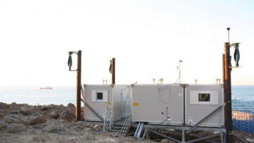 Bouvet Island (Norwegian) - South Atlantic - Multi WS-030A