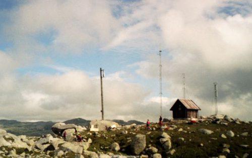 Windside WS-0,30B in Norway